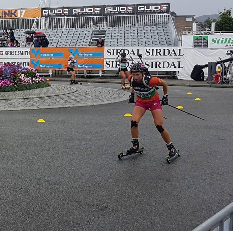 Voss skiskyttarlag, skiskyting, Voss